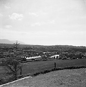 06/06/1957<br /> 06 June 1957<br /> <br /> Views - Belleek, Co. Fermanagh