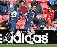 Middlesbrough v Leeds United 210215