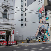 St.Kilda streets