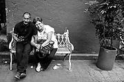 Javier Calvelo/ MEXICO/ MEXICO DF/ Viaje a la Los Estados Unidos de Mexico. <br /> En la foto:  Foto: Javier Calvelo / <br /> 20140504  dia Domingo
