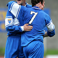 St Johnstone v Queen of the South...21.10.06<br />