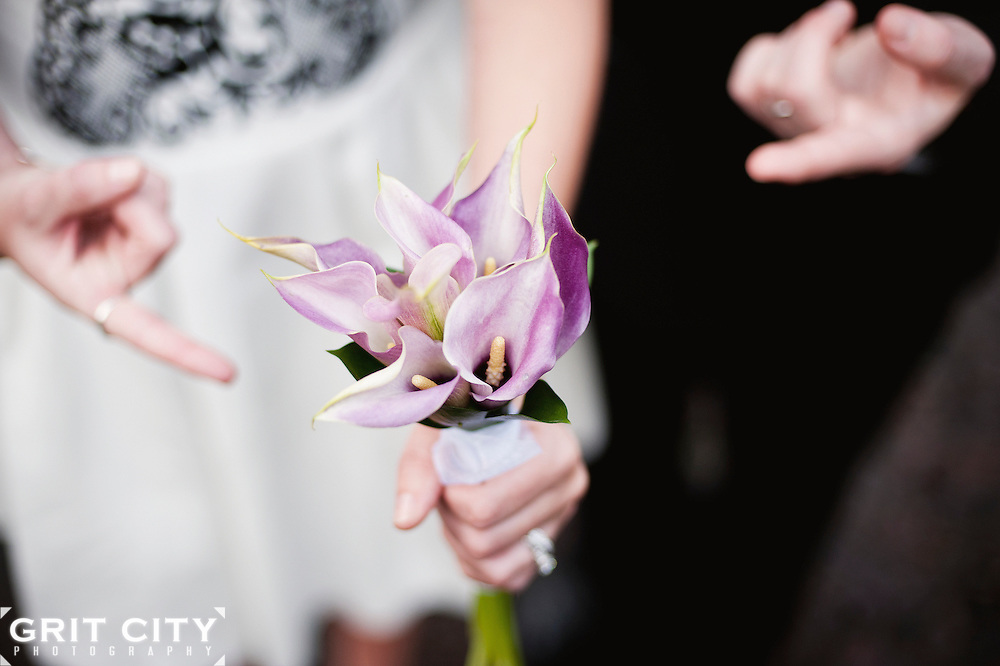 Grit City Photography | Thurston County Courthouse wedding