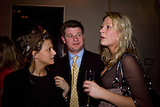 ROSE LANGLEY; PADDY MAGANN; GINA INNES, Brompton Bar And Grill - launch party - celeb update<br /> Brompton Bar And Grill, 243 Brompton Road, London, SW3 11 March 2009 *** Local Caption *** -DO NOT ARCHIVE-© Copyright Photograph by Dafydd Jones. 248 Clapham Rd. London SW9 0PZ. Tel 0207 820 0771. www.dafjones.com.<br /> ROSE LANGLEY; PADDY MAGANN; GINA INNES, Brompton Bar And Grill - launch party - celeb update<br /> Brompton Bar And Grill, 243 Brompton Road, London, SW3 11 March 2009