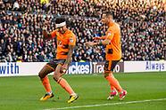 Derby County v Reading