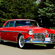 1955 Chrysler Imperial C-69