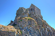 Elizabeth Castle, Hermitage, Saint Helier, Jersey, channel island, United Kingdom