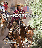 The Grandest Ride - Book