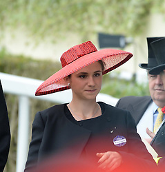 ELECTRA NIARCHOS at Day 1 of the 2013 Royal Ascot Racing Festival at Ascot Racecourse, Ascot, Berkshire on 18th June 2013.