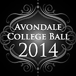 Avondale College Ball 2014