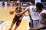 Filloy Ariel<br /> Pasta Reggia Caserta - Umana Reyer Venezia<br /> Lega Basket Serie A 2016/2017<br /> Caserta 26/03/2017<br /> Foto Ciamillo-Castoria