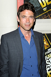 Dougray Scott attends A Thousand Kisses Deep UK film premiere gala screening of Dana Lustig's drama about domestic violence, raising funds for Women's Aid.The film stars Dougray Scott, Jodie Whittaker and Emilia Fox, Tuesday June 12, 2012. Photo By Chris Joseph