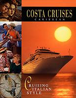 Costa Cruises Cover