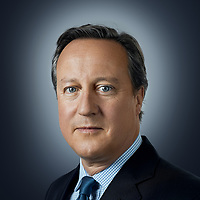 One of the most challenging sittings of my career, I was recently commissioned to capture a portrait of formerPrime Minister David Cameron. Serving as Prime Minister of the United Kingdom from 2010 to 2016.Brexithas been a challenging time in British Politics, resulting inDavid Cameron'sresignation. There is a great deal of tension in the UK about Brexit and very mixed feelings about David Cameron as a modern figure in history.I'm no stranger to photographing political figures and former world leaders, having been commissioned last year to photographer formerPrime Minister Sir John Major.