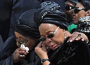 Mandela Body Returns To Qunu