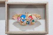 Niigata Prefecture, Japan, September 8 2012 - Echigo Tsumari Art Triennale