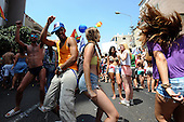 Israel News - Gay Pride Parade, Tel Aviv, 2013