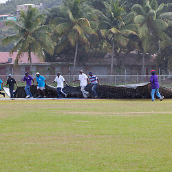 WICB Cricket Tournament Day 7