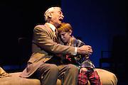 "The Bas Bleu Theatre Company's production of ""Shadowlands,"" November 9, 2005"