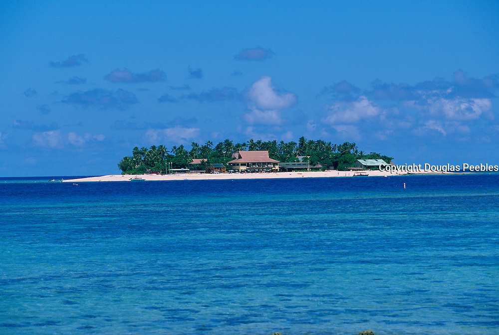 Beachcomber Island Resort, Mamanuca Group, Fiji<br />