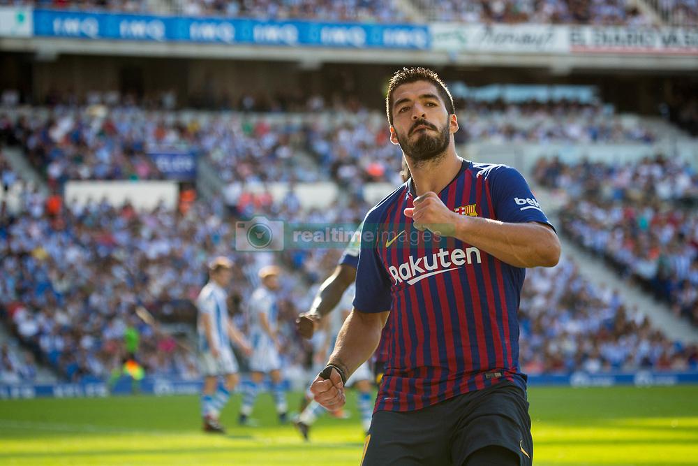 صور مباراة : ريال سوسيداد - برشلونة 1-2 ( 15-09-2018 ) 20180915-zaa-a181-271