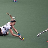 DEN HAAG - Rabobank Hockey World Cup<br /> 29 Germany - England<br /> Foto: Hannah Gablac.<br /> COPYRIGHT FRANK UIJLENBROEK FFU PRESS AGENCY