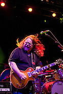 concerts - gov't mule - bank of america pavilion, boston - 8.6.10