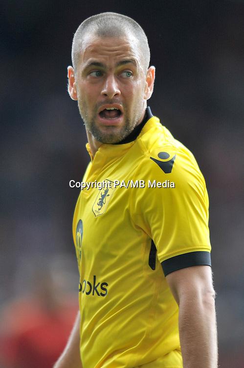 Joe Cole, Aston Villa