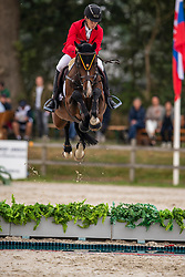 Nuytens Gilles, BEL, Jade S<br /> European Jumping Championship Children<br /> Zuidwolde 2019<br /> © Hippo Foto - Dirk Caremans<br /> Nuytens Gilles, BEL, Jade S