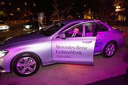 Mercedes Benz Fashion Week Ljubljana, on October 23, 2016 in Cankarjev dom, Ljubljana Slovenia. Photo by Ziga Zupan / Sportida