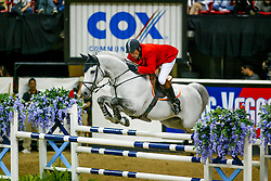 Philippaerts Ludo, BEL, Parco<br /> World Cup Final Jumping - Las Vegas 2003<br /> © Hippo Foto - Dirk Caremans