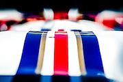January 22-25, 2015: Rolex 24 hour. Rothman's Porsche Detail