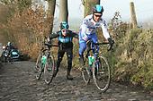 2012.12.19 - Oudenaarde - Ronde van Vlaanderen recon