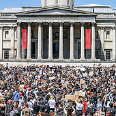 Britain Floyd | May 31, 2020