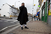 Islamist Anjem Choudary is deputy and main spokesman of the radical UK group al Muhajiroun and banned breakaway group Islam4UK..