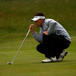 118th Amateur Championship | Royal Cinque Porst Golf Club | 21 June 2013