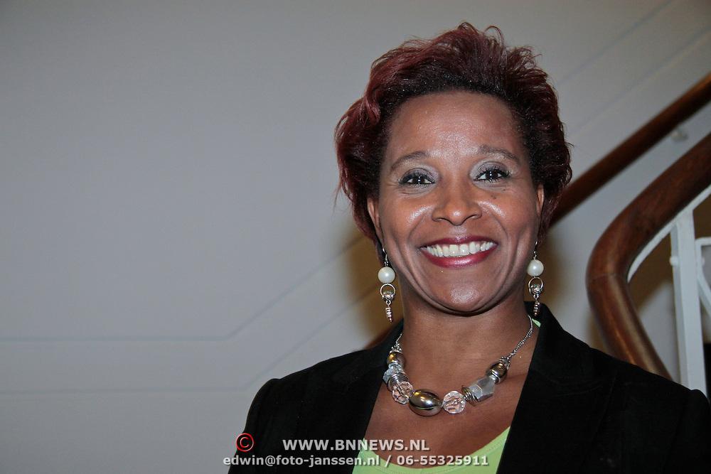 NLD/Hilversum/20111103- Perspresentatie De Pelgrimscode EO,