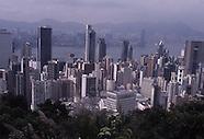 Hong Kong 2005