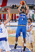 Campionato Europeo Maschile Under 20 Italia-Serbia<br /> Davide Bruttini