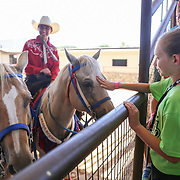 Camp - Tejas Rodeo - all