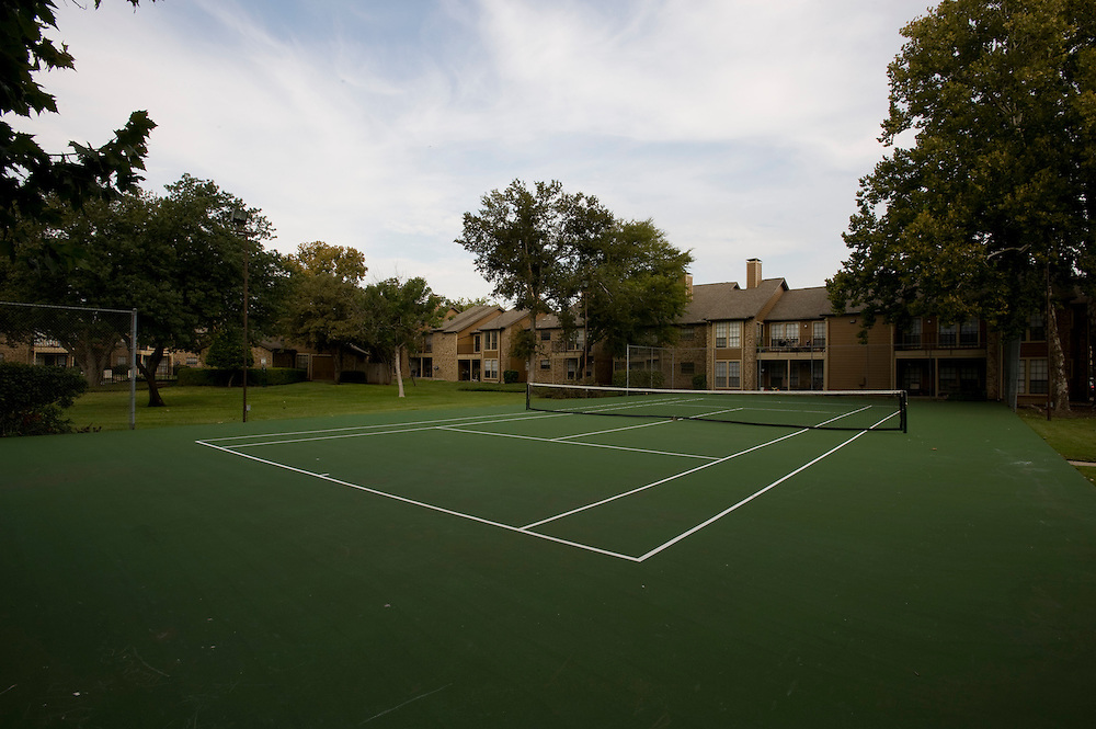 Post-renovation photographs of the Bent Tree properties for Concierge-Crossbeam as photographed in early October 2012