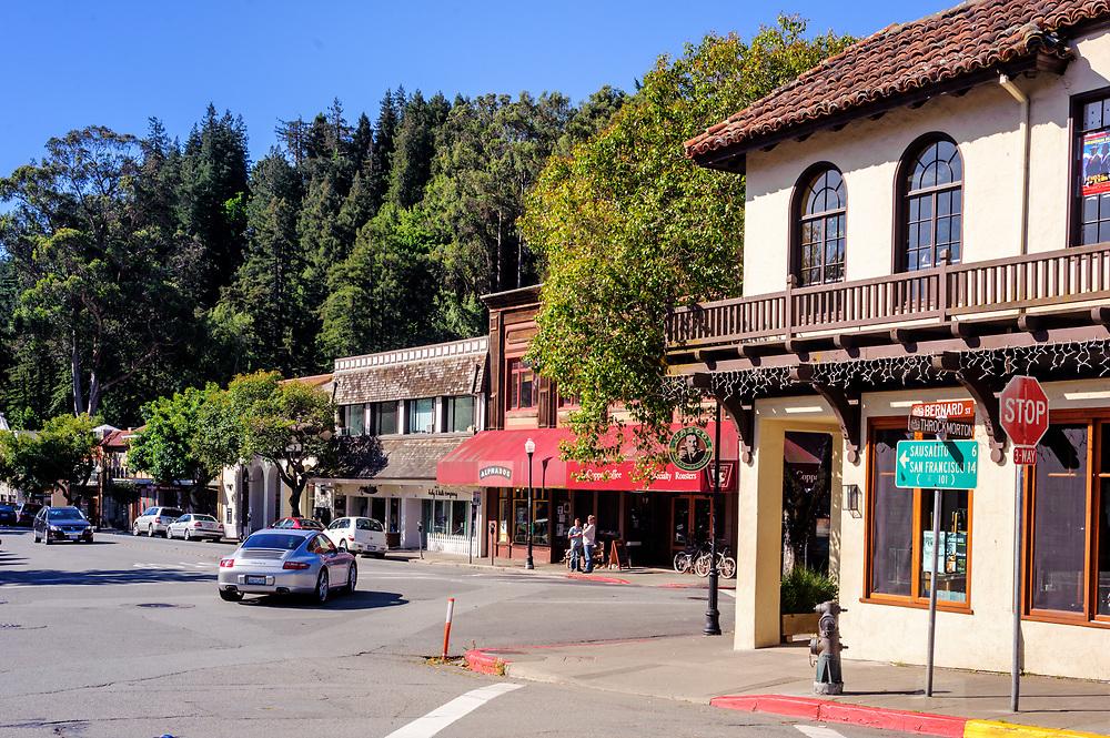 Mill Valley, California