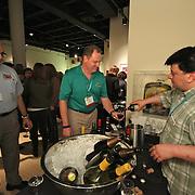 MPI WSC & OC | Cascadia 2012 First Timer Reception at Hotel Murano.