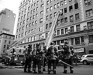 NYC Firefighters