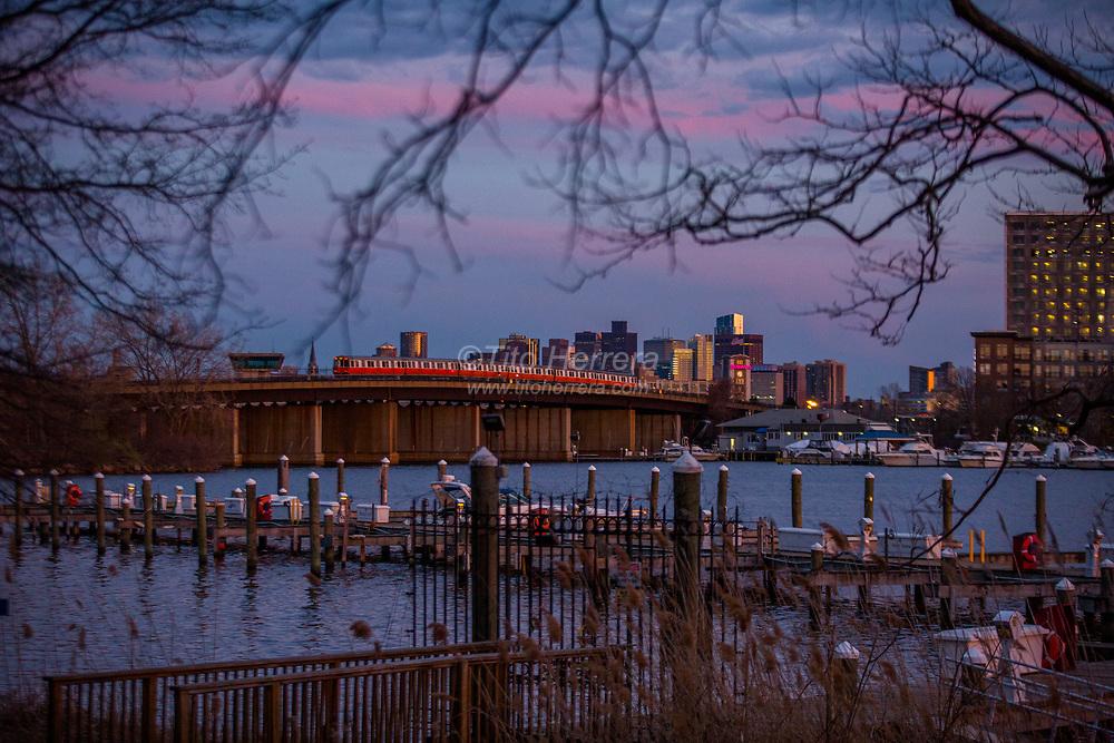 City of Boston,  Massachusetts, Unites States of America. Photo by: Tito Herrera / All rights reserved 2017