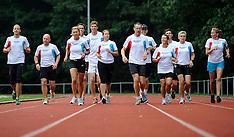 20120902 NED: BvdGf NY marathon training, Soest