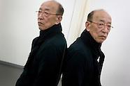 2009 Japan, Ninagawa's 'Twelfth Night'