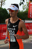 Triathlon Garmin Barcelona 2012