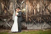 Gedney Farm Wedding, The Berkshires