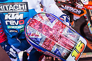 Latvia MXdN 2014 paddock