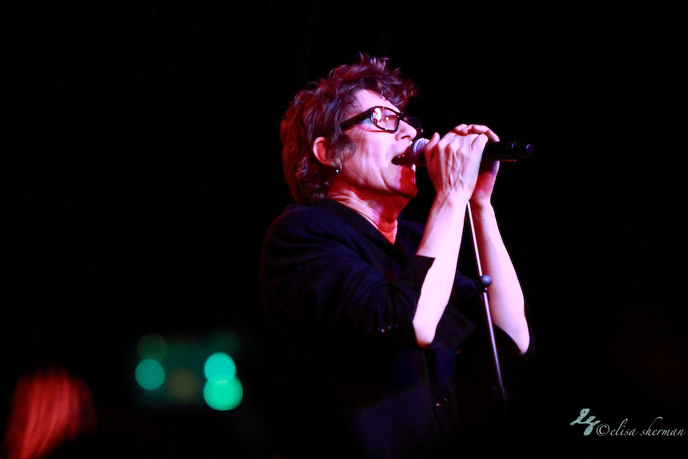 "Richard Butler of The Psychedelic Furs performs on May 8, 2011 in support of the 30th Anniversary of ""Talk Talk Talk"" at the Showbox Market in Seattle, Washington"